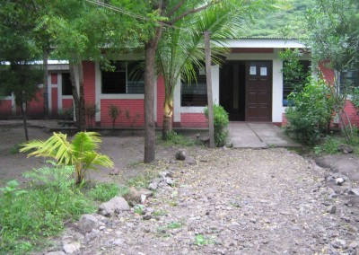 Centro de Ayuda Infantil Hogar Reach, La Trinidad