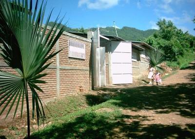 Escuela Pública Primaria Demetrio Cruz, Tomabú